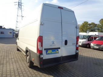 Prodám Peugeot Boxer L5H3 2.0HDI KLIMA SERVISKA