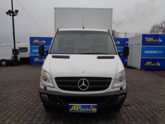 Prodám Mercedes-Benz Sprinter 316CDI SKŘÍŇ 8PALET 2.2CDI