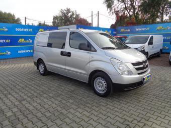 Prodám Hyundai H 1 6MÍST 2,5CRDI KLIMA