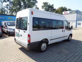 Prodám Ford Transit L2H2 8MÍST BUS 2,2TDCI KLIMA