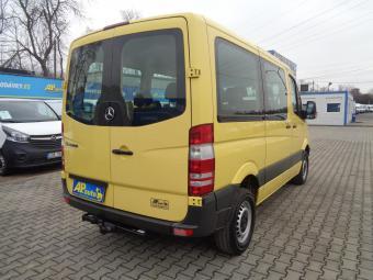 Prodám Mercedes-Benz Sprinter 313CDI L1H1 9MÍST BUS 2.2CDI K