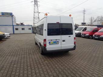 Prodám Ford Transit L2H2 9MÍST BUS 2.2TDCI KLIMA