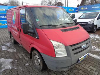 Prodám Ford Transit 260S 2.2TDCI L1H1