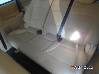 Prodám Hyundai H 1 2.5 CRDi 8 míst, koup. v ČR