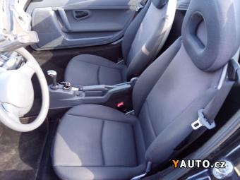 Prodám Smart Roadster 0,7i KLIMA, SERVIS, SUPER STAV