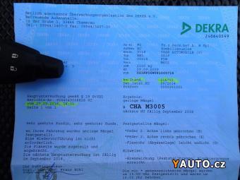 Prodám Saab 9-3 1,9TDi Vector Sport 150PS