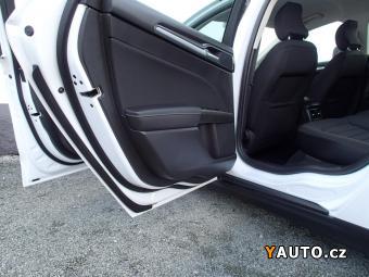 Prodám Ford Mondeo 2,0TDCi 150PS jen 66oooKM