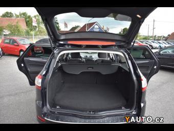 Prodám Ford Mondeo 2,2TDCi 200PS TITANIUM