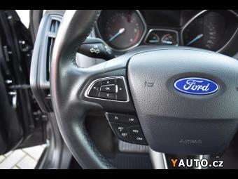 Prodám Ford Focus 1,6TDCi 6rychl, Climatr, Temp vy