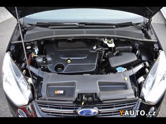 Prodám Ford S-MAX 2,0TDCi Zadáno