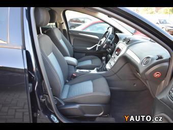 Prodám Ford Mondeo 2,0i16V 107KW 1, Majitel