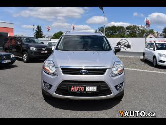 Prodám Ford Kuga 2,0TDCi 140PS