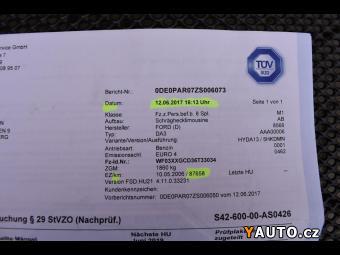 Prodám Ford Focus ST 2,5Turbo 1, Maj, Xenon