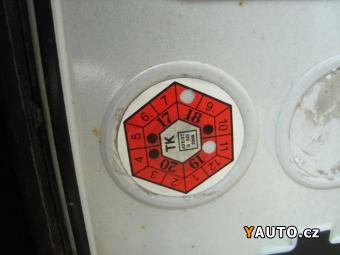 Prodám Mitsubishi Outlander 2,0i LPG
