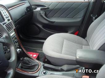 Prodám Lancia Lybra 1,9JTD kombi