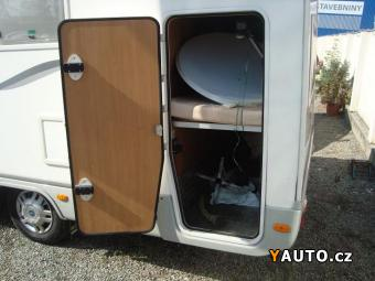 Prodám Fiat M600 MOBILVETTA 3,0 Multijet