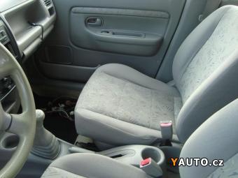 Prodám Mazda Demio 1,3