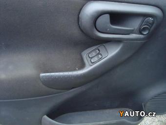 Prodám Opel Combo 1,3CDTi