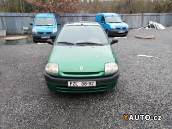 Prodám Renault Clio 1.9D