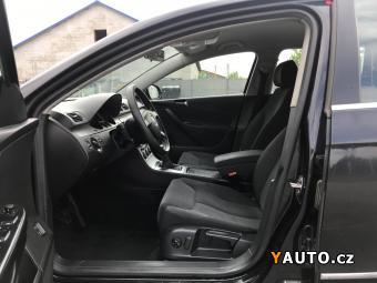 Prodám Volkswagen Passat 2.0 TDI KOMBI COMFORTLINE