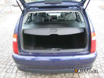 Prodám Volkswagen Polo 1,6 Variant