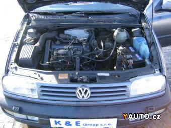 Prodám Volkswagen Vento 1,9 TD
