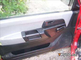 Prodám Mitsubishi Pajero Pinin 1.8 GDi