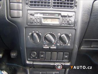 Prodám Seat Ibiza 1.4 16V