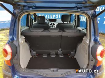 Prodám Renault Modus 1.6i 65KW