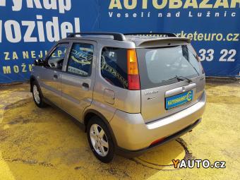 Prodám Suzuki Ignis 1.3