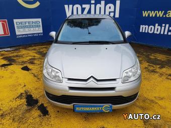Prodám Citroën C4 1.6 HDi