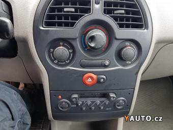 Prodám Renault Modus 1.2I 55kw