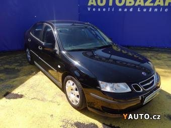 Prodám Saab 9-3 1.9 88Kw 100%Km