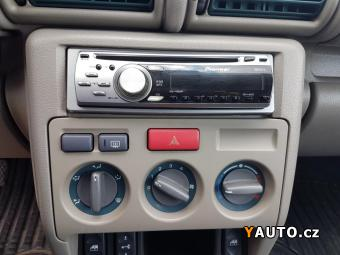 Prodám Land Rover Freelander 2.0 TD 71KW