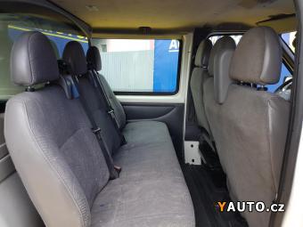 Prodám Ford Transit 2.0 TDDi
