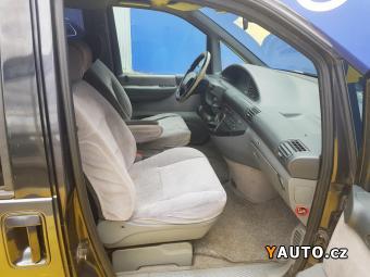 Prodám Fiat Ulysse 2.0 JTD Eko Zaplaceno, 7, Míst