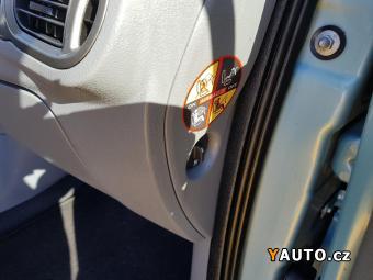 Prodám Renault Modus 1.2i 16V 55KW SERVISKA