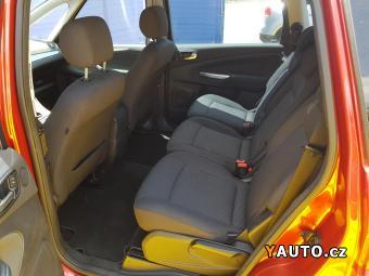 Prodám Ford S-MAX 2.0 TDCi 96KW
