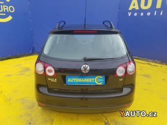 Prodám Volkswagen Golf Plus 1.6 Mpi