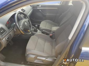 Prodám Volkswagen Golf 1.9 TDi 77KW