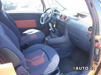 Prodám Peugeot 1007 KLIMA - el dveře