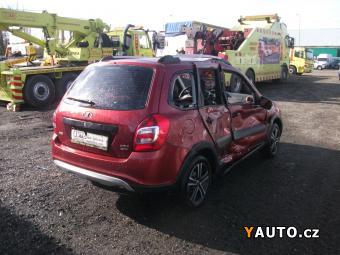 Prodám Lada 2194 1.6i - KLIMA