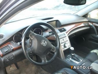 Prodám Honda Legend 3.5i 4X4, LPG