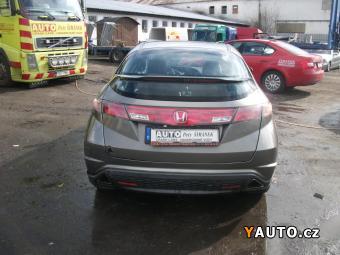 Prodám Honda Civic 2.2CTDI, KLIMA