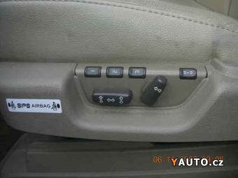 Prodám Volvo XC90 TDI D5 NAVI, DVD