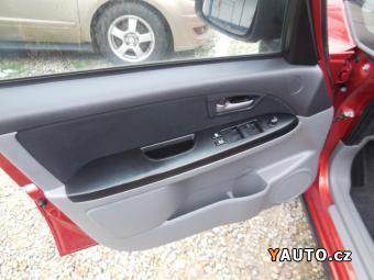 Prodám Suzuki SX4 1.9 D 4X4