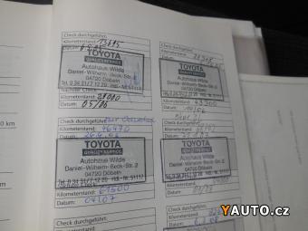 Prodám Toyota Corolla 2.0 D4D