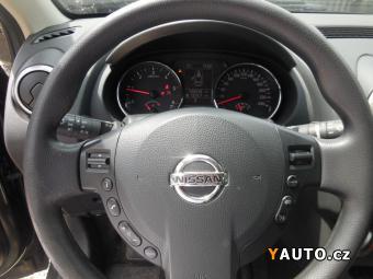 Prodám Nissan Qashqai 1.5DCi