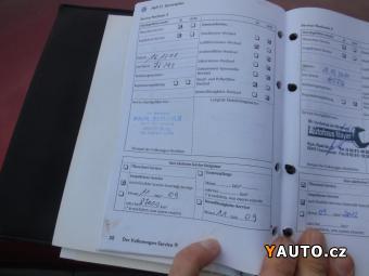 Prodám Volkswagen Touran 1.9TDi DSG