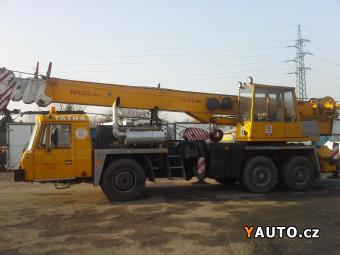 Prodám Tatra T815 AD 28